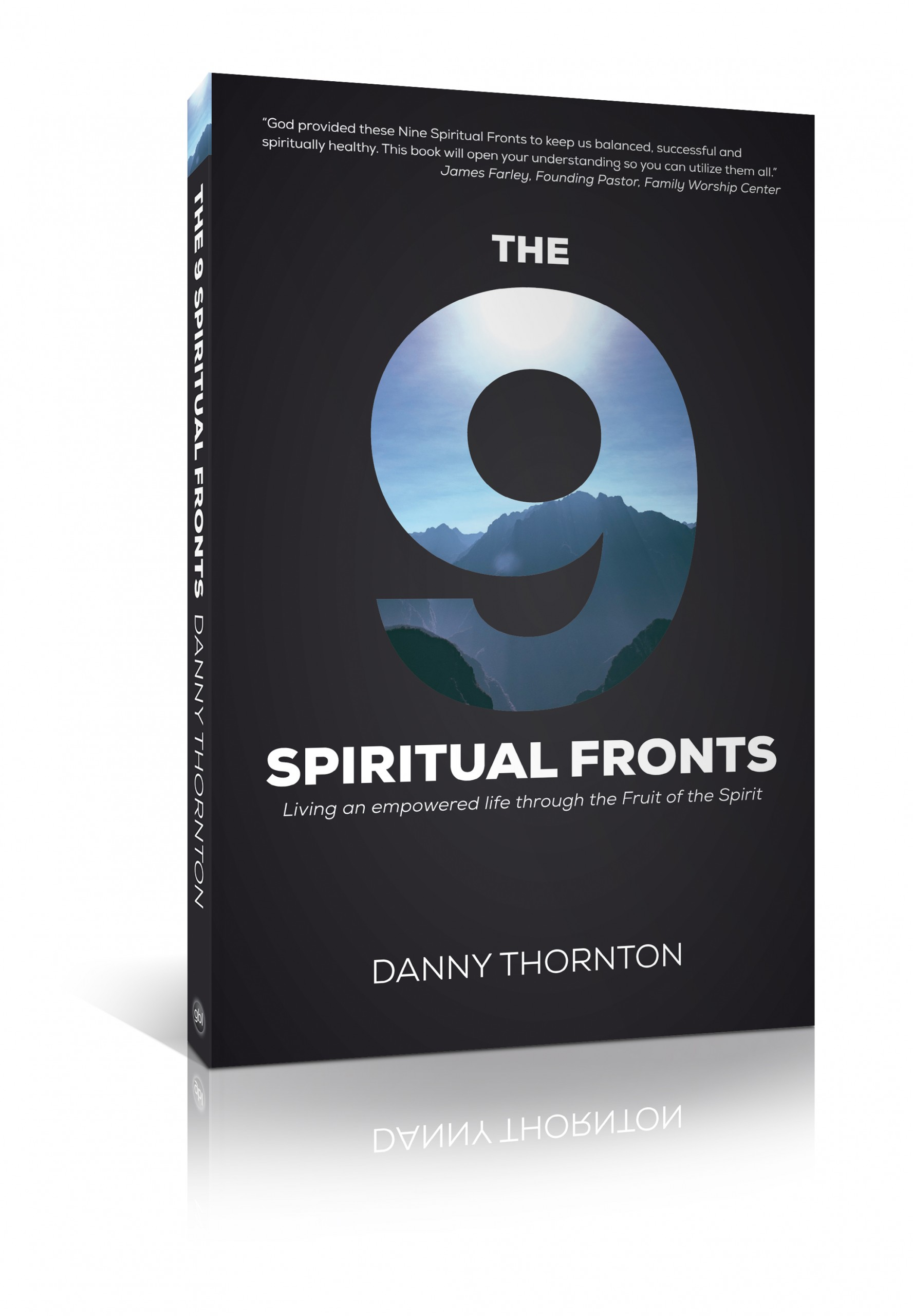 The 9 Spiritual Fronts