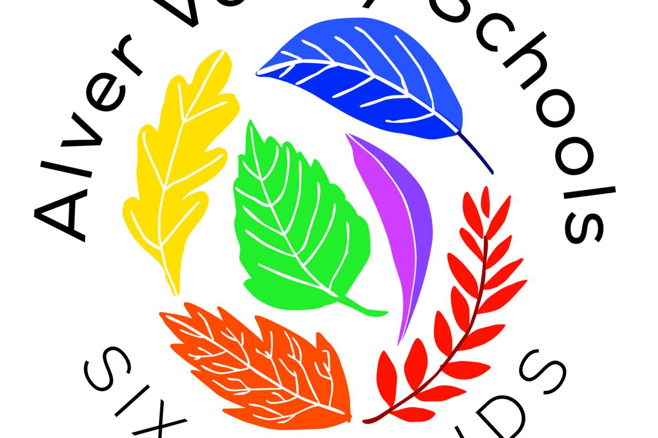 Alver Valley Schools logo