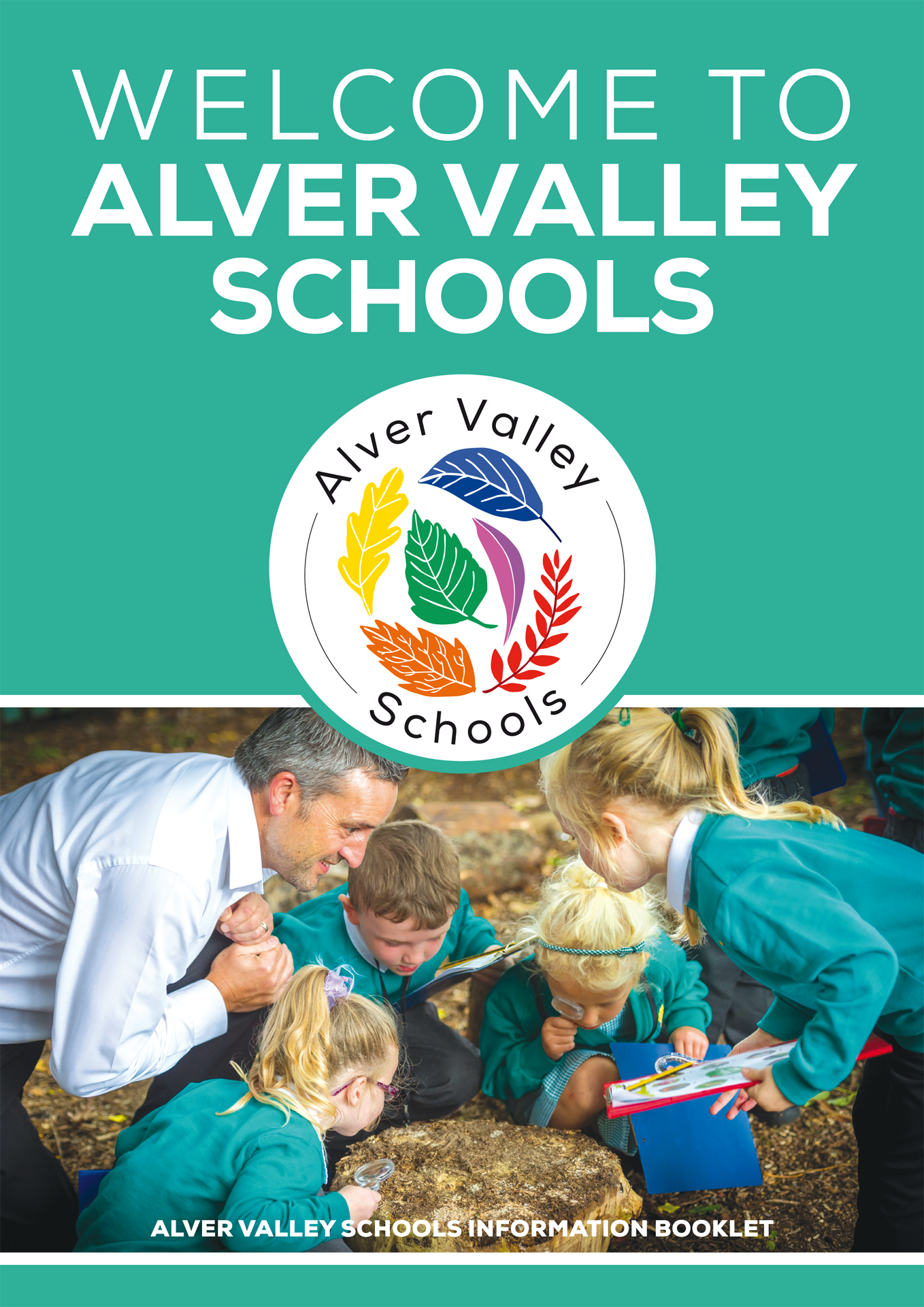 Welcome to Alver Valley Schools booklet